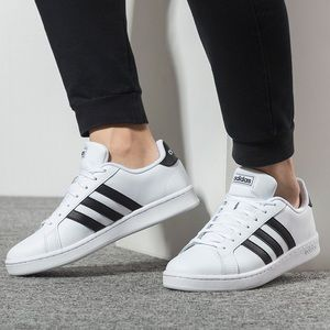 adidas Grand Court Women's Sneakers causal shoes